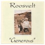 Roosevelt - Generous (2015)