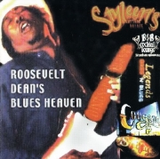 Roosevelt Dean - Blues Heaven (2000) Lossless