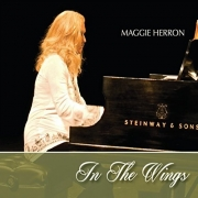 Maggie Herron - In The Wings (2014)