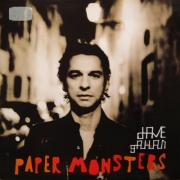 Dave Gahan - Paper Monsters (2003)