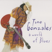 Tino Gonzales - A World Of Blues (2002)
