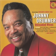 Johnny Drummer - Unleaded Blues (2000) Lossless
