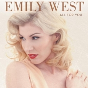 Emily West - All For You (2015) Lossless
