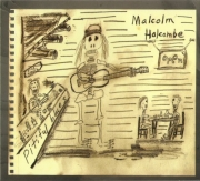 Malcolm Holcombe – Pitiful Blues (2014)