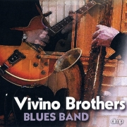 Vivino Brothers - Vivino Brothers Blues Band (2000) Lossless