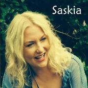 Saskia - Saskia (2014)