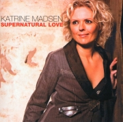 Katrine Madsen - Supernatural Love (2006) Lossless