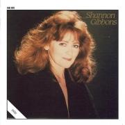 Shannon Gibbons - Shannon Gibbons (1987/2010)