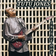 Tutu Jones - Inside Out (2009)