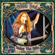 Debbie Bond - Enjoy the Ride (Shoals Sessions) (2016)