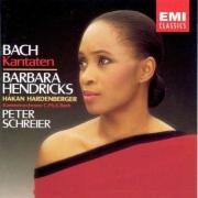 Barbara Hendricks - Bach: Cantatas (1990)