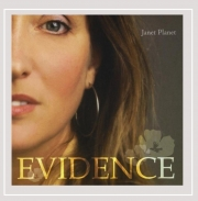 Janet Planet - Evidence (2010)