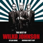 Wilko Johnson - The Best Of Wilko Johnson (2014)