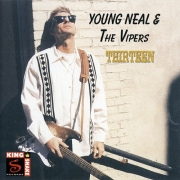 Young Neal & the Vipers - Thirteen (1996) Lossless