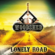 Woodshed - Lonely Road (2016)