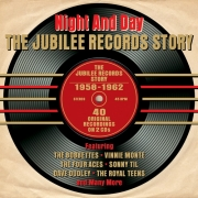VA - Night And Day ~ The Jubilee Records Story 1958-1962 (2013)