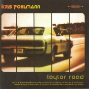 Kris Pohlmann - Taylor Road (2015) Lossless