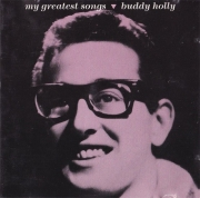 Buddy Holly - My Greatest Songs (1991)