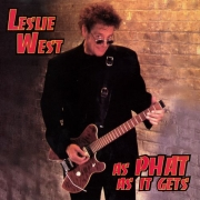 Leslie West - As Phat As It Gets (1999)