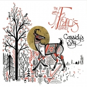 The Saint Francis Band - Cassidy's Sky (2014)