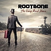 Rootbone - The Long Road Home (2016)