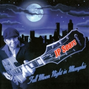 JP Soars - Full Moon In Memphis (2014) Lossless
