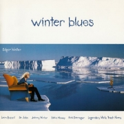 Edgar Winter - Winter Blues (1999)