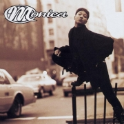 Monica - Miss Thang (1995) Lossless