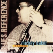 Mickey Baker - The Blues And Me (1974/2008)