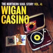 VA - The Northern Soul Story Vol.4 ~ Wigan Casino (2007)