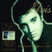 Elvis Presley - The Essential Collection (1995)
