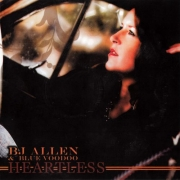 B. J. Allen & Blue Voodoo - Heartless (2009) Lossless