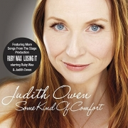Judith Owen – Some Kind of Comfort (2012) Lossless