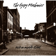 The Gypsy Mechanics - Exile On Middle Street (2014)