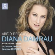Diana Damrau - Arie di Bravura (Mozart, Salieri, Righini) (2007)