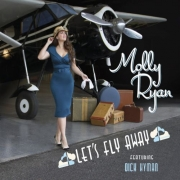 Molly Ryan - Let's Fly Away (2015)