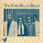 The Ford Blues Band - The Ford Blues Band (1994) Lossless