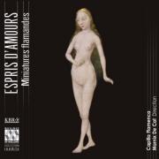 Capilla Flamenca - Espris D'Amours: Flemish Miniatures (2011)