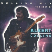 Albert Collins - Collins Mix: The Best Of (1993)