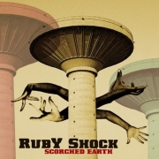 Ruby Shock - Scorched Earth (2016)