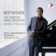 Murray Perahia, Bernard Haitink - Beethoven: The Complete Piano Concertos (1987)