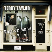 Terry Taylor - Taylor Made (2013) Lossless