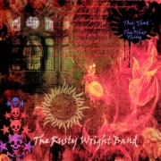 Rusty Wright Band - This, That & The Other Thing (2013)