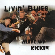 Livin' Blues Xperience - Alive & Kicking (2014) Lossless