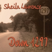 Sheila Lawrence - Down 1297 (2014)
