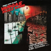 Vargas Blues Band - Heavy City Blues (2013)