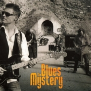 The Blues Mystery - The Blues Mystery (2013)