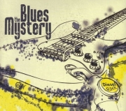 The Blues Mystery - Diesel Rock (2015) Lossless