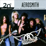 Aerosmith - 20th Century Masters - The Millennium Collection: The Best Of Aerosmith (2007) 320 kbps+FLAC