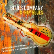 Blues Company - X-Ray Blues (2013)